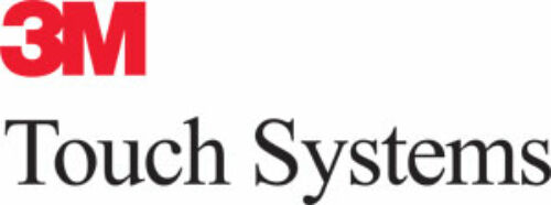 3M TOUCH SYSTEMS C1910PS 19 DUAL-TOUCH DISPLAY HARDWARE 11-81375-227 TouchScreen-Monitors